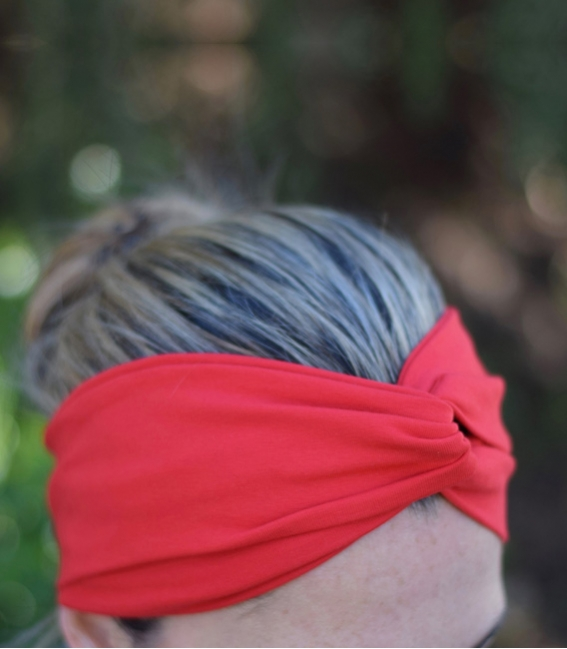 Frida skulls wired headbands for women
